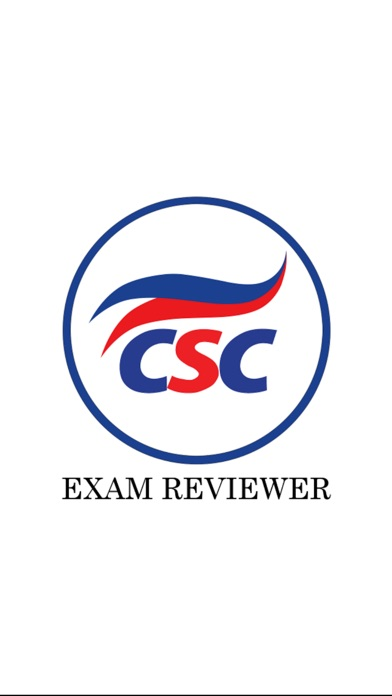 Screenshot for CSC Exams - Philippines in Philippines App Store
