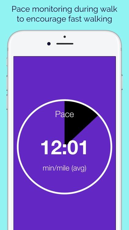 jS Walk 20 - Walking Tracker