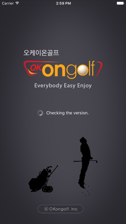 OKongolf screenshot-0