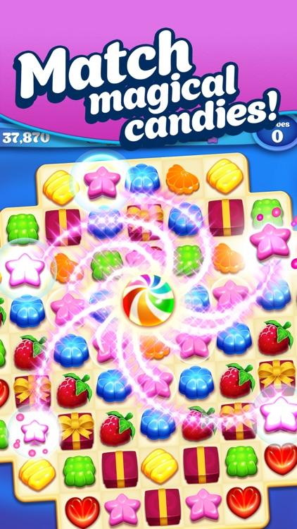 Crafty Candy screenshot-0