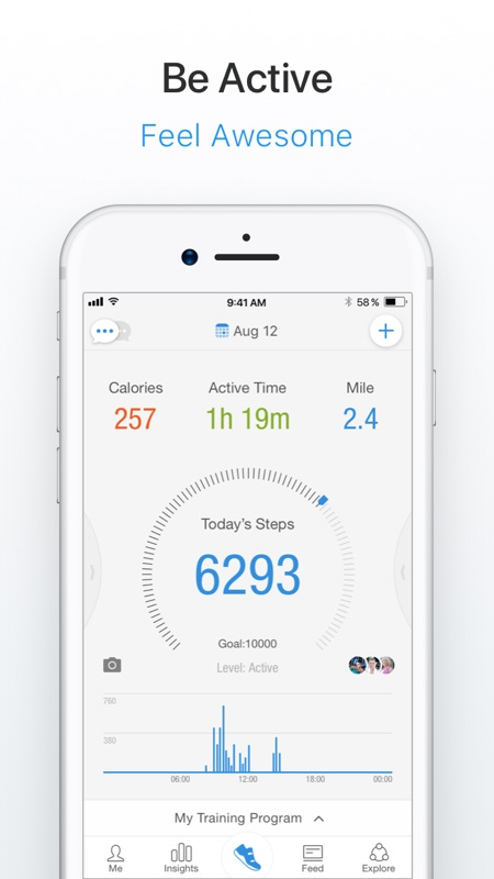 Pacer Pedometer & Step Tracker - Online Game Hack and Cheat | Gehack com