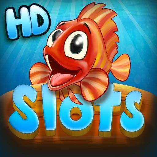 Fishy Slots HD Fun