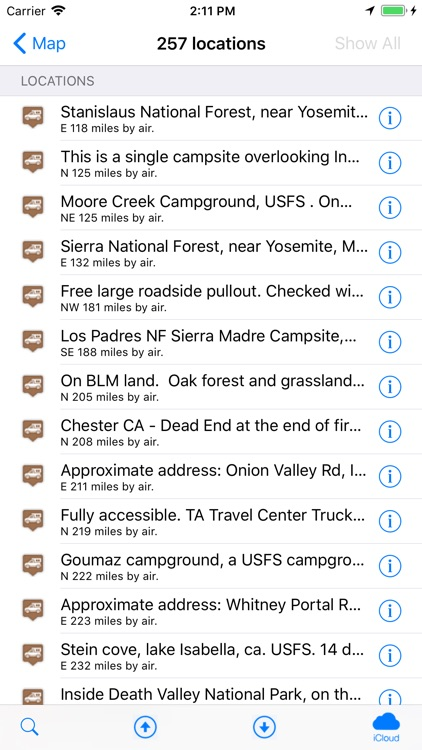 Boondocking screenshot-4