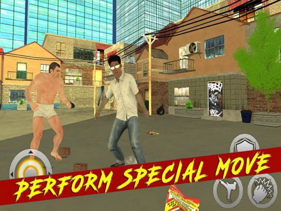 Chine Town Fight Streets screenshot 6