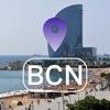 Barcelona Offline Map & Guide