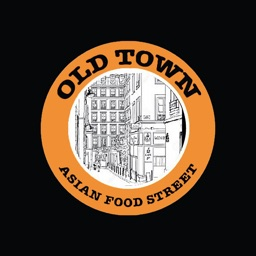 Old Town Asian Street Food