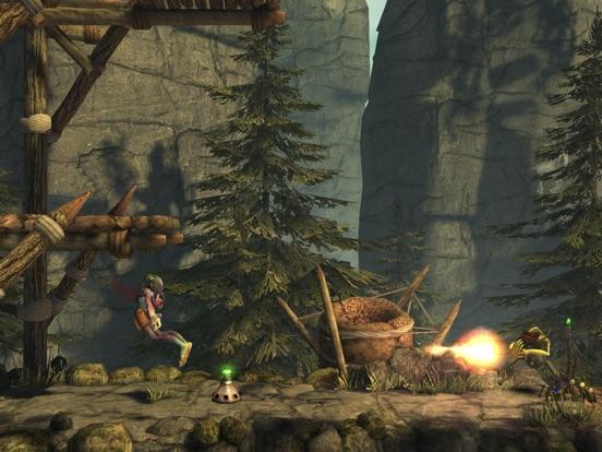 Скачать игру Oddworld: New 'n' Tasty