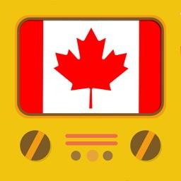 Canada TV listings live (CA)