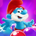Hack Smurfs Bubble Shooter Story