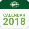 EMP Myanmar Calendar HD - iPadアプリ
