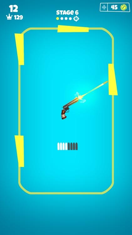 Spinny Gun screenshot-0