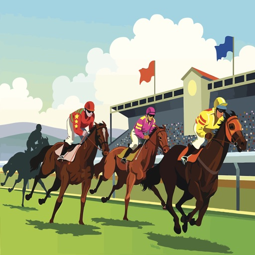 Horse Racing ® icon