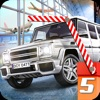 Multi Level 5 Airport Driver - iPhoneアプリ