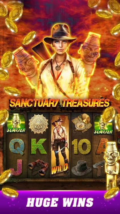 Farkle mania - slots, dice screenshot-3