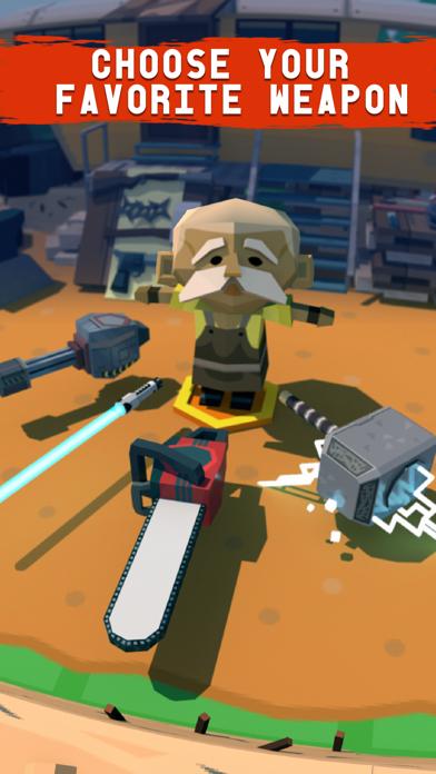 Last Zombie Hunter screenshot 2