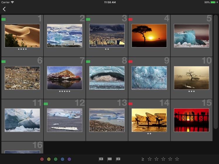 PhotoPicker for Lightroom D