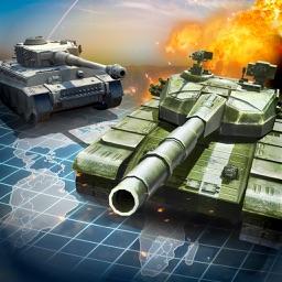 Iron Force Tanks