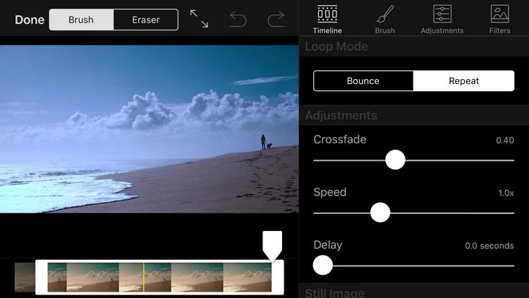 Cinemagraph Pro screenshot-3
