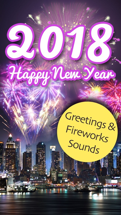 Happy new year 2018 greetings app price drops screenshot 6 for happy new year 2018 greetings m4hsunfo