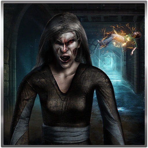 Horror Game Granny Pro By Muhammadnabeel Khan