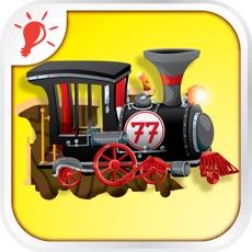 Activities of PUZZINGO Trains Puzzles Games
