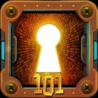 Codes for 101 Ways To Escape Hack