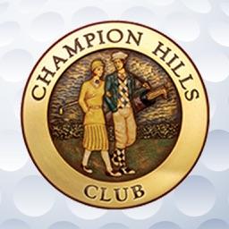 Champion Hills Club