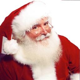 Video Call Santa (Real)