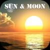 Sun Moon RISE & SET - Mac George Roberts