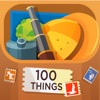 100 Things To Do In Your Life - iPhoneアプリ