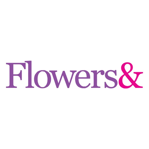 Flowers& Magazine icon