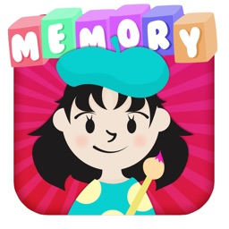Sweet Memory Game-Professions