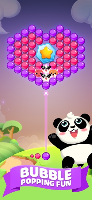 Bubble Go - POP Bubble Shooter on the App Store