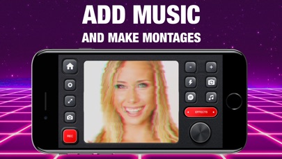 Download RAD VHS - Glitch Camcorder VHS for Pc