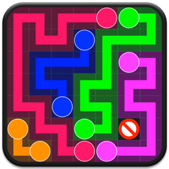 Bind: Brain teaser puzzle game on the Mac App Store