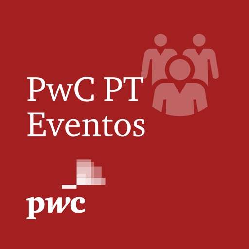 PwC Portugal Events icon