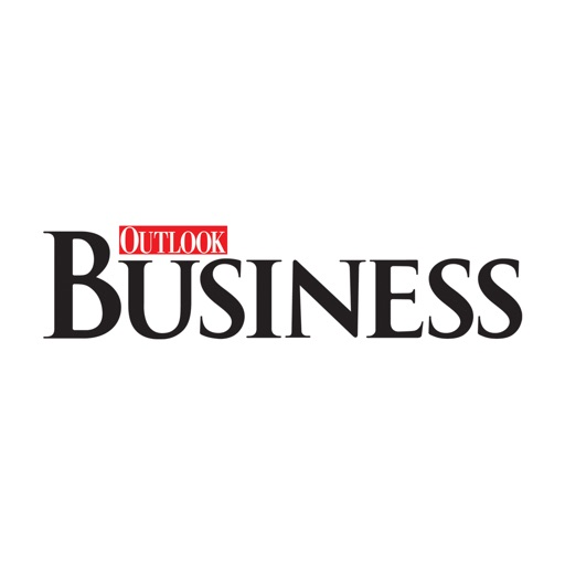 Outlook Business Magazine icon
