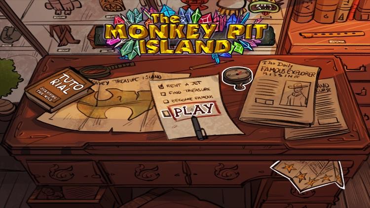 The Monkey Pit Island - Lite