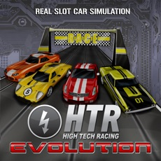 Activities of HTR HD High Tech Racing Evolution