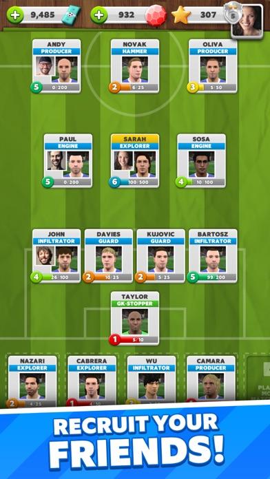 Score! Match Screenshot 4
