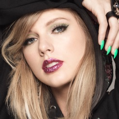 Taylor swift the swift life on the app store taylor swift the swift life 12 stopboris Image collections