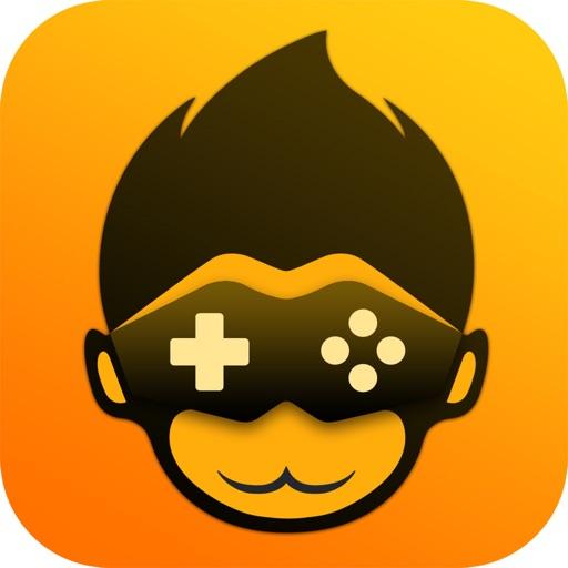 悟饭街机 - 经典模拟玩家爱好者互动社区 iOS App
