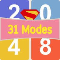 Codes for 2048 Super Plus Hack