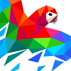 MOSAIC Now - Low Poly Puzzles on the App Store