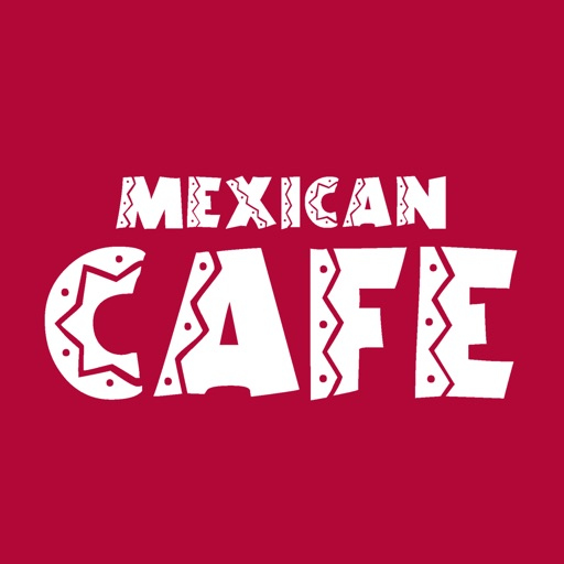 Mexican Cafe iOS App