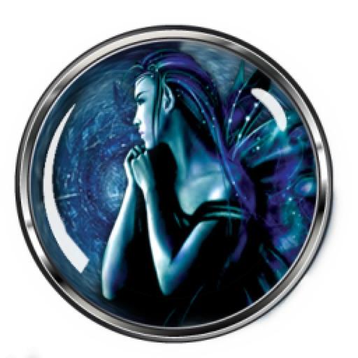 The Crystal Spirits
