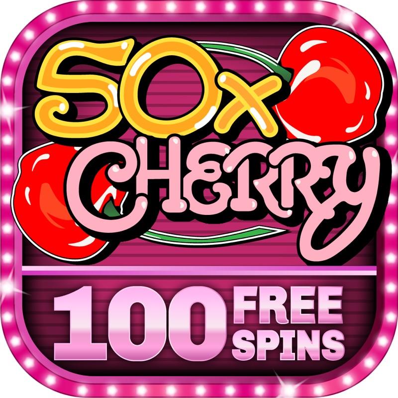 50x Cherry Slots Vegas Hack Tool