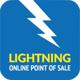 Lightning Online POS for the iPad