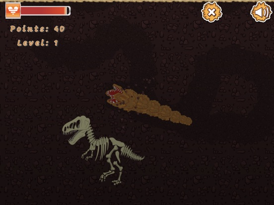 Sandworm ® screenshot 8