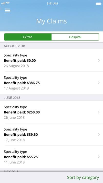 nib Health Insurance screenshot-5